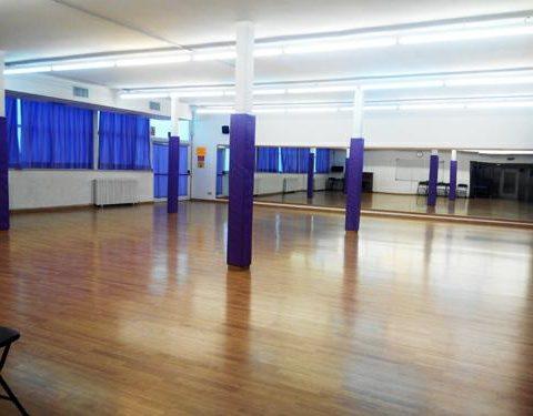 Centre Cívic Casinet d'Hostafrancs