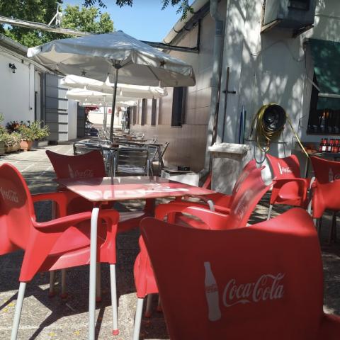 Bar Restaurante Serrano